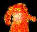 Lava Golem