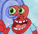 Pepe Krabs