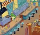 Bert's Diner