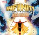Infinity Countdown: Adam Warlock Vol 1 1