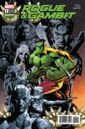 Rogue & Gambit Vol 1 2 Hulk Variant.jpg