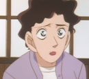 Masuko Tsuchiya (Case Closed)