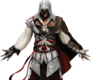 Personajes de Assassin's Creed III