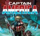Capitão América Vol 7 2