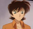 Ezekielfan22/Harumi Matsuzaki (Case Closed)