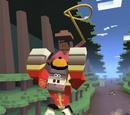 Gorill-uck