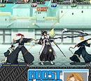 Bleach DS Series