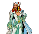 Adrienne Frost (Terra-616)/Imagens
