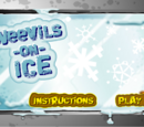 Weevils-on-ICE!