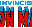 Homem de Ferro Vol 1