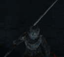 Espadachín real