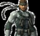 Solid Snake (Canon)/StarMario89
