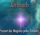 Atronach (Perk)