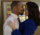 Marcus and Mellie