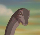 Land Before Time VI: The Secret of Saurus Rock introductions