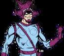 Morfo (Kevin Sydney) (Terra-616)