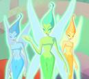 Эфирные феи
