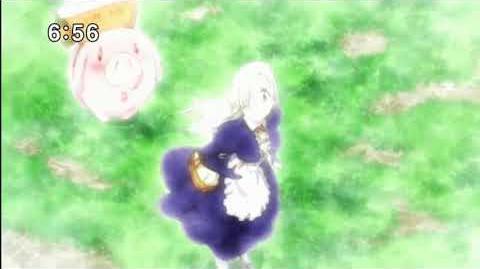Nanatsu No Taizai Imashime no Fukkatsu ENDING 1 Temporada Season 2