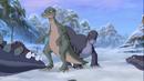 Pachycephalosaur3 Forbidden freindship.PNG