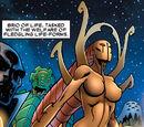 Brio (Earth-616)