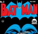 Batman Vol 1 3