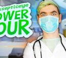 Jacksepticeye Power Hour - Dr. Schneeplestein