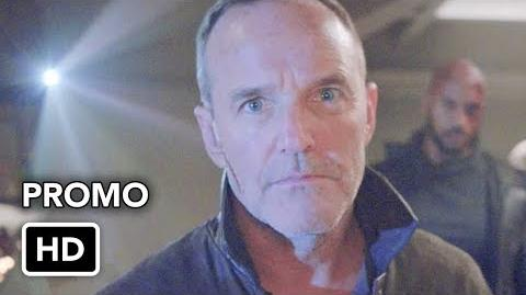 """Marvel's Agents of SHIELD 5x11 Promo """"All The Comforts Of Home"""" (HD) Season 5 Episode 11 Promo"""