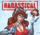 Badassical Issue 2