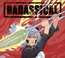 Badassical Issue 3