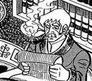 Mr. Makimura (Hiruta)