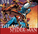 Amazing Spider-Man Vol 1 534