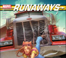 Runaways Vol 2 21