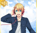 Syo Kurusu (Listen to MUSIC ♪ / Listening to Music)