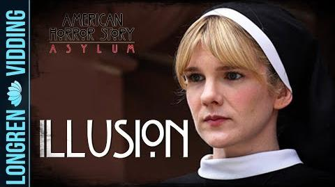 Illusion Mary and Arthur. AHS fanvid