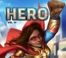 Hero, Vol. 1 Choices