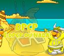 Delta Penguins of CP