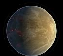 Venus (Destiny Universe)