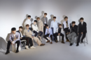 SEVENTEEN Director's Cut group promo photo.png