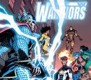 New Warriors Vol 5 6