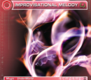 Improvisational Melody