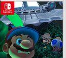 Super Mario Garden