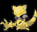 Abra (Pokémon Series)