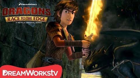 Jeźdźcy smoków: Na końcu świata (sezon 6)