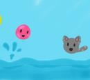 The Slime Lagoon
