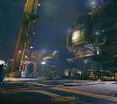 Operaciones de recursos (Doom4)