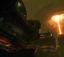 Instalaciones Argent (Doom4)