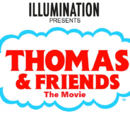 Thomas & Friends: The Movie