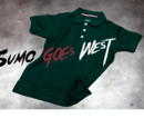 Sumo Goes West