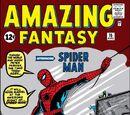 Amazing Fantasy Vol 1 15