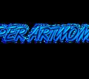Super Artwoman